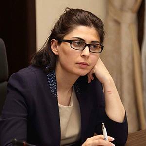 Elene Kapanadze