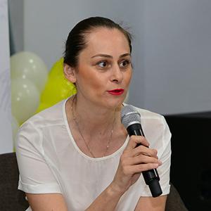 Tinatin Kobaladze